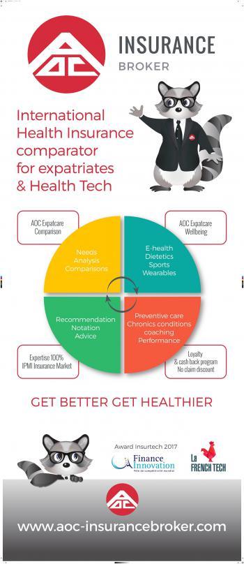 Healthtech Comparisons Expatriates Aoc Insurance Broker International Health Insurance